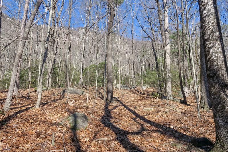 Naturaland Trust Trail -- 1,880'