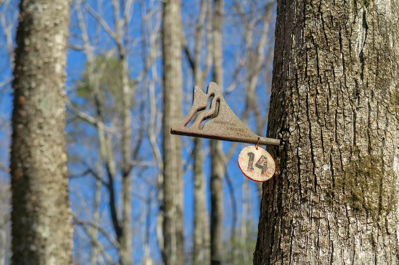 Naturaland Trust Trail -- 1,800'