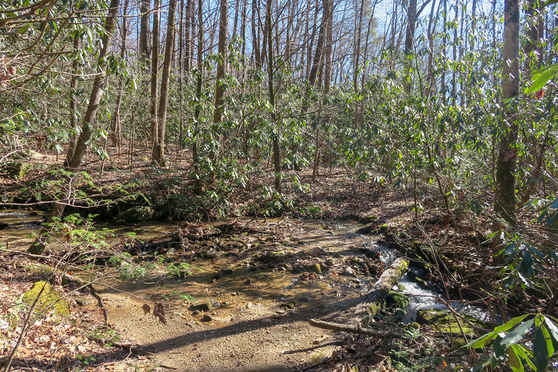 Naturaland Trust Trail -- 1,600'