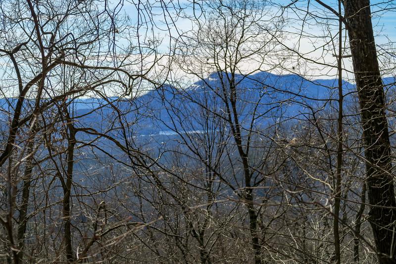 Naturaland Trust Trail -- 2,370'