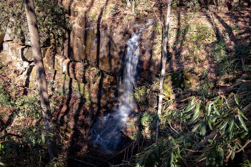 Naturaland Trust Trail -- 1,850'