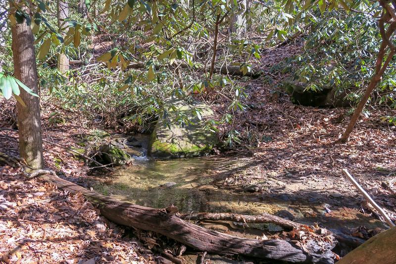 Naturaland Trust Trail -- 1,660'