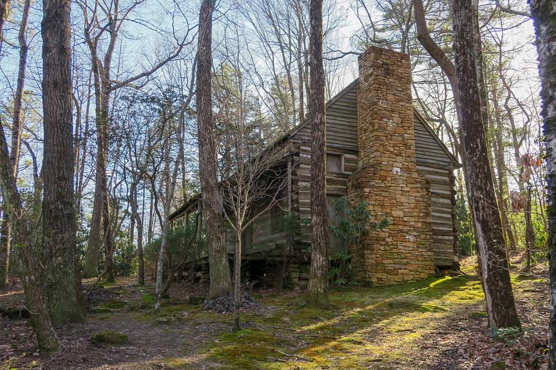 Naturaland Trust Trail -- 2,990'