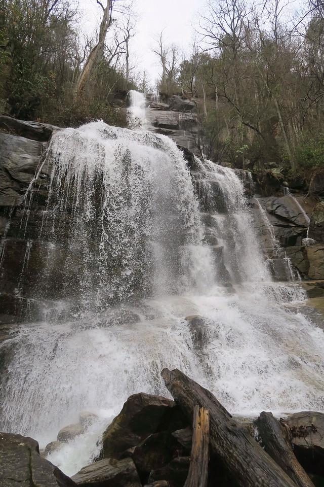 Falls Creek Falls (lower section)