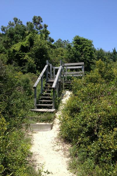 Sandpiper Pond Nature Trail