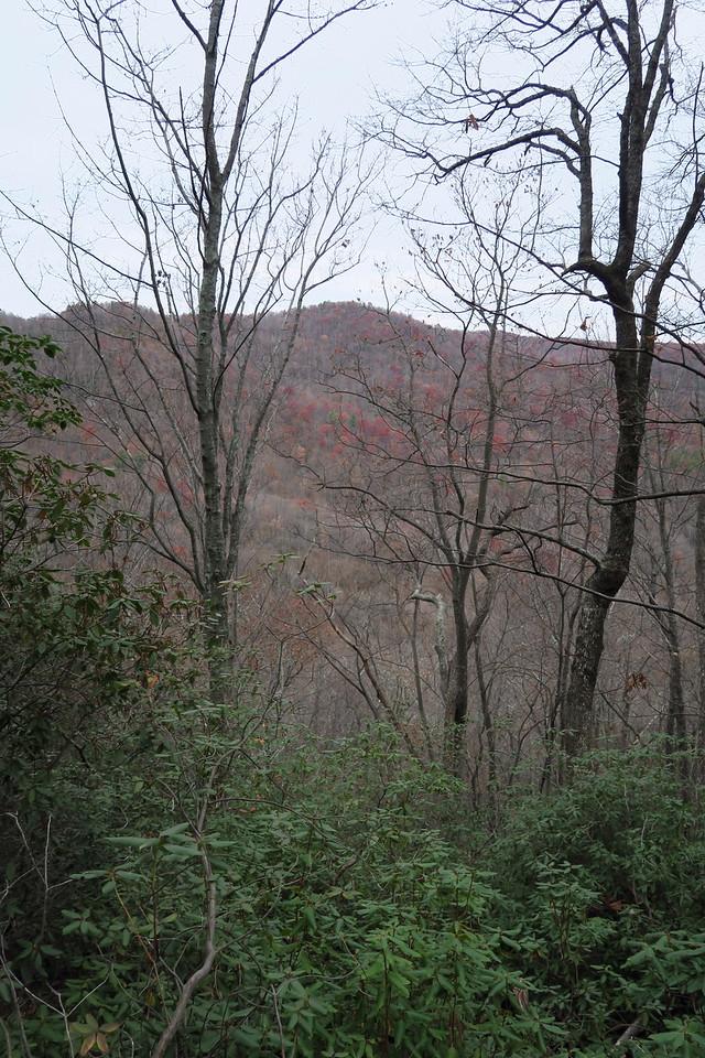 Bill Kimball Trail -- 2,580'