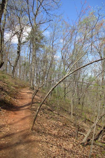 Kanuga Trail