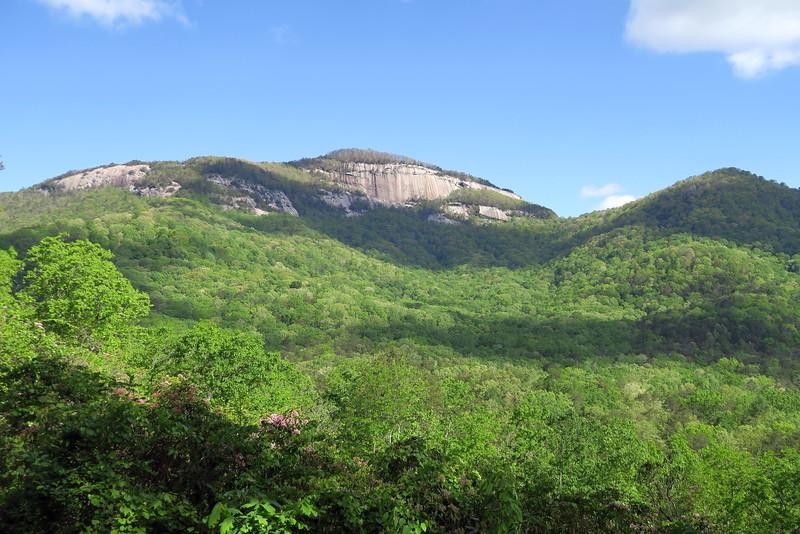 Table Rock Mountain - 1,400'