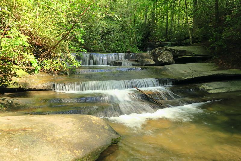 Carrick Creek - 1,190'