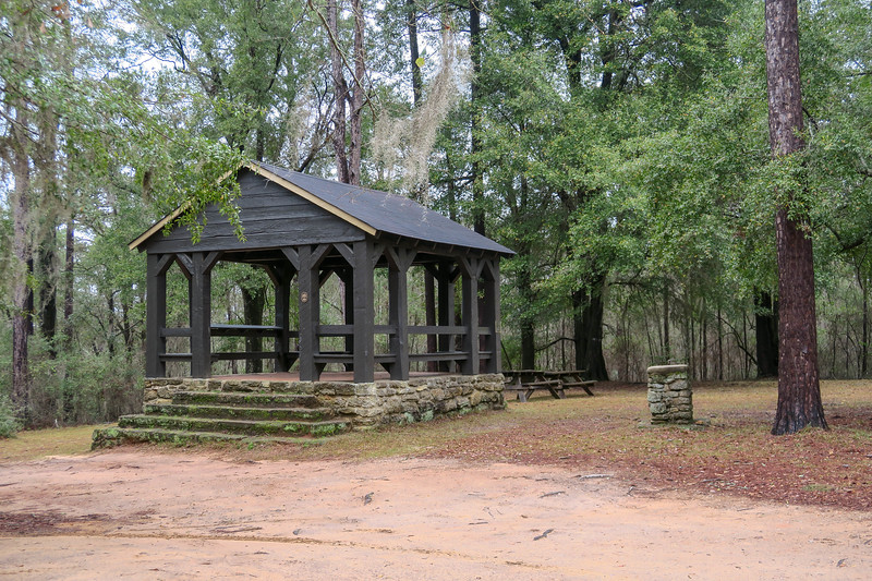 Overlook Shelter