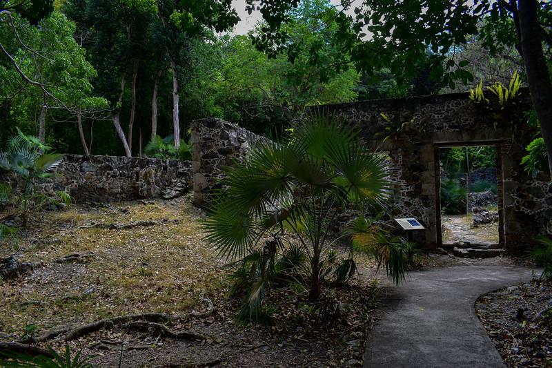 Cinnamon Bay Estate -- 30'