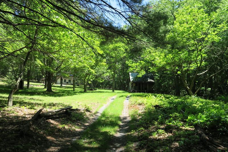 Brumley Mountain Trail