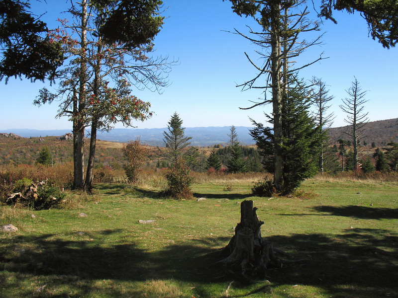 Appalachian Trail - 5,025'