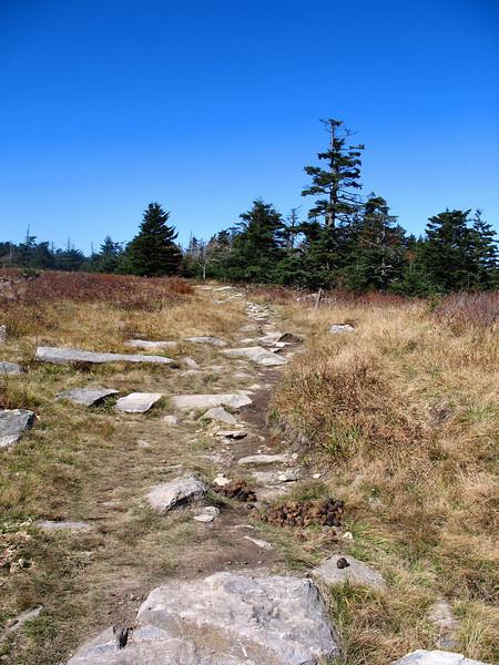 Appalachian Trail - 5,425'