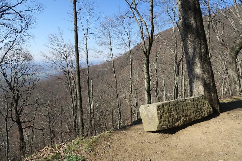 Ewing Trail - 2,740'