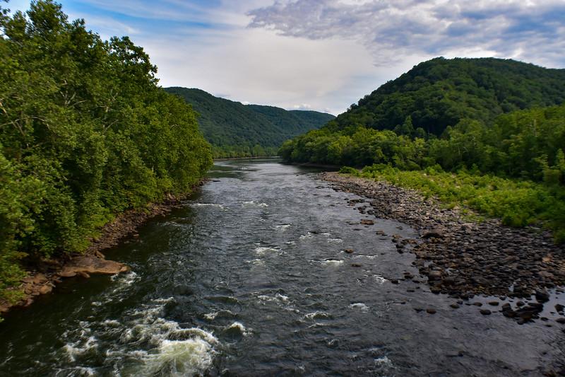 Thurmond - New River
