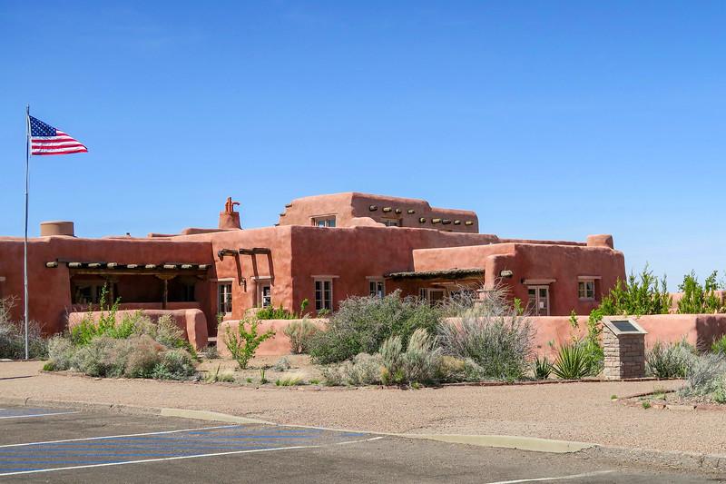 Painted Desert Inn National Historic Landmark