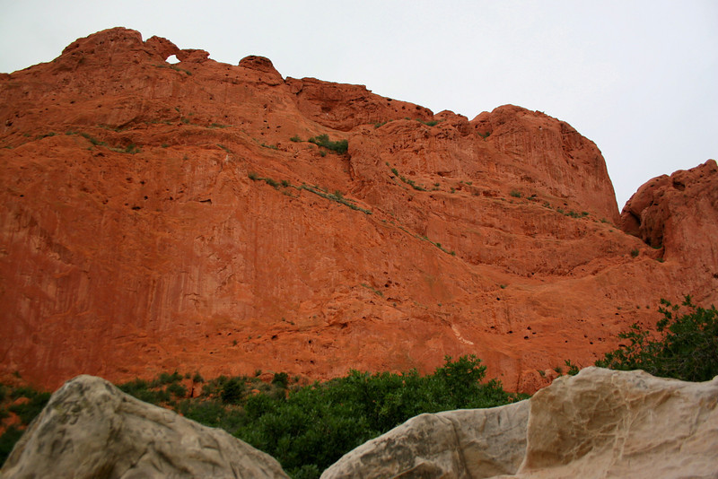 North Gateway Rock