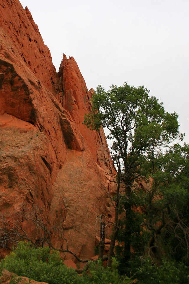 South Gateway Rock