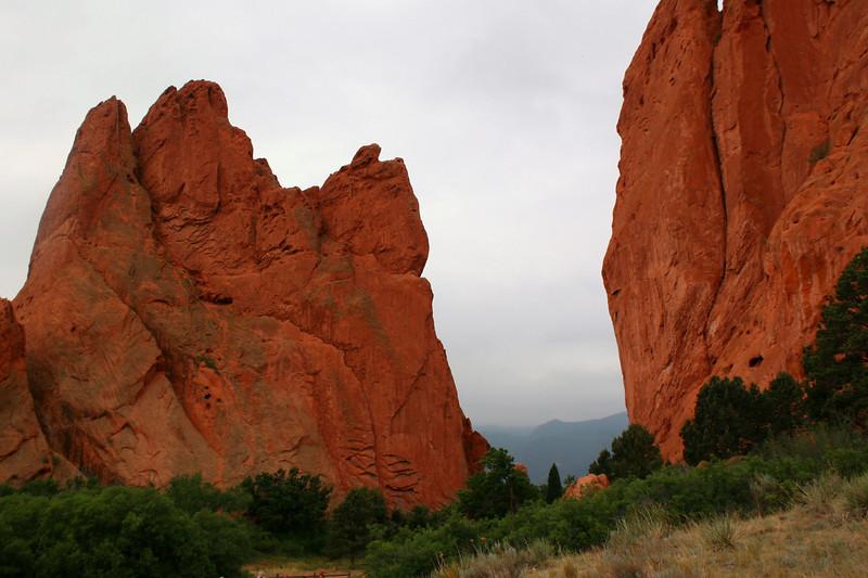 South Gateway & Signature Rocks