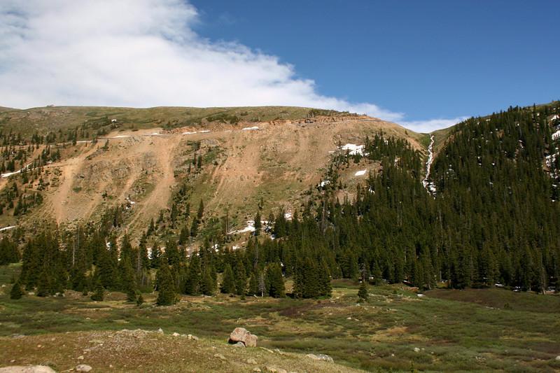 Colorado Highway 82