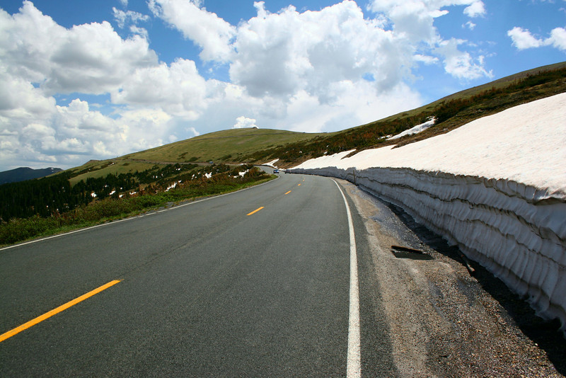 Trail Ridge Road - 11,360'