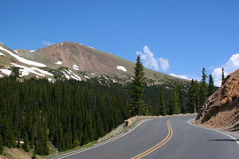Trail Ridge Road - 10,950'