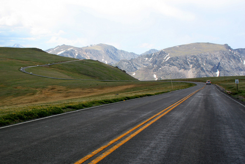 Trail Ridge Road - 11,800'