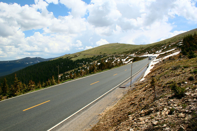 Trail Ridge Road - 11,350'