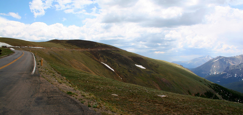 Trail Ridge Road - 12,000'