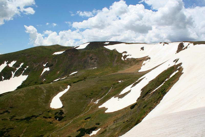 Alpine Visitor Center - 11,796'