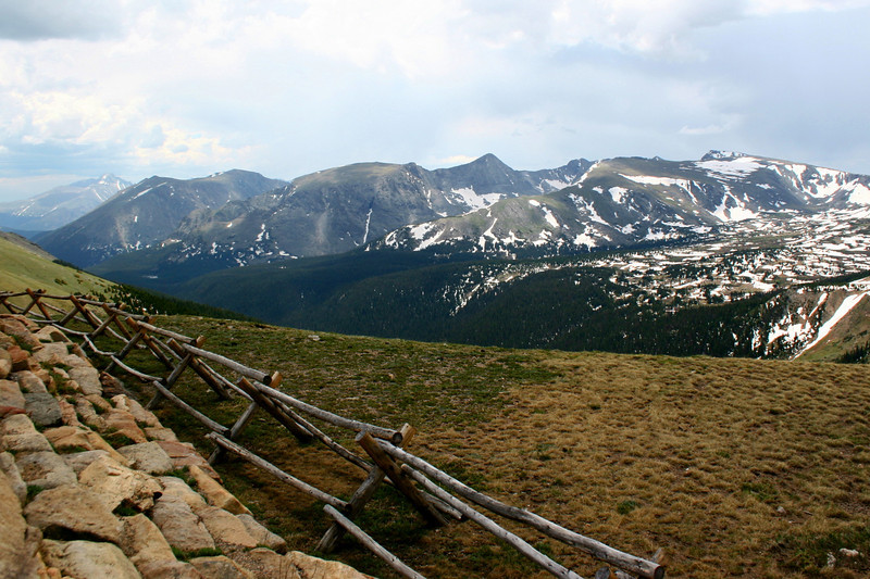 Trail Ridge Road - 11,900'