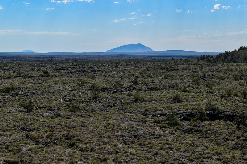 Big Southern Butte -- 5,900'