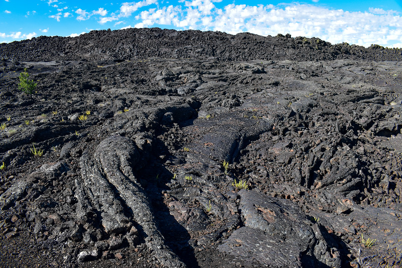 Lava Cascades -- 5,860'
