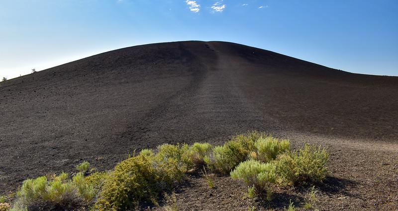 Inferno Cone Trail -- 6,030'