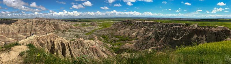 Panorama Point -- 2,720'