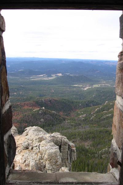 Harney Peak - 7,242'