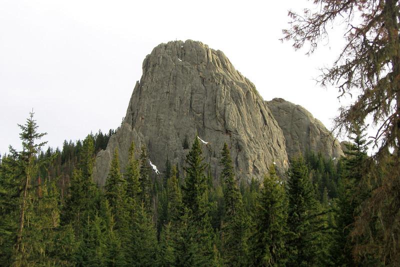 Trail #9 - 6,380'