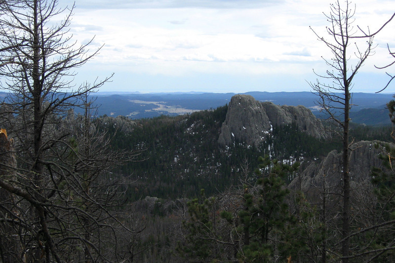 Trail #9 - 7,000'