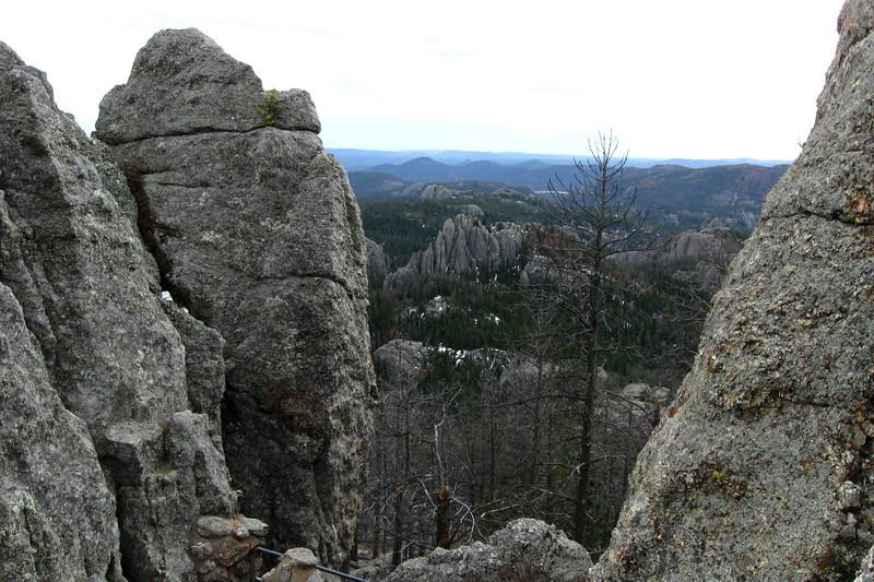 Trail #9 - 7,200'