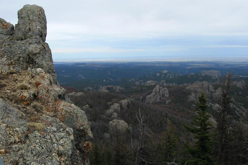 Trail #9 - 7,220'