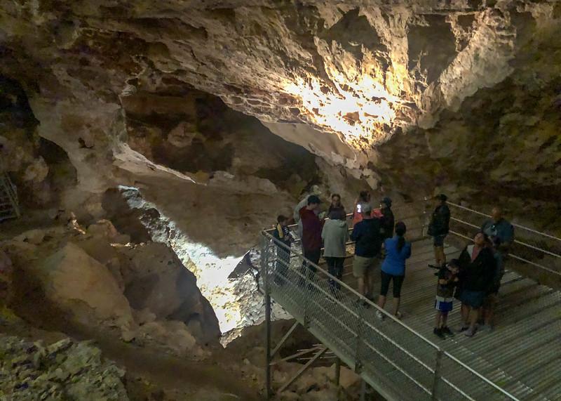 Jewel Cave - Scenic Tour