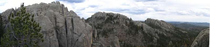 Trail #4 - 6,650'