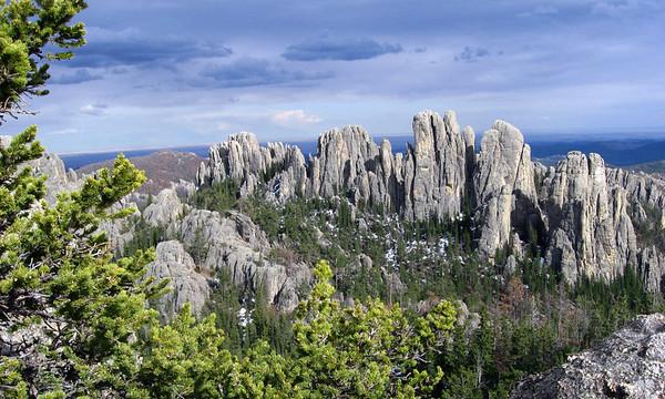South Dakota Hikes