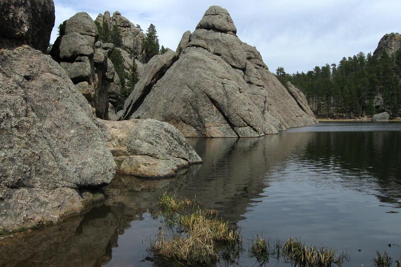 Sylvan Lake - Sunday Gulch (5-8-11)