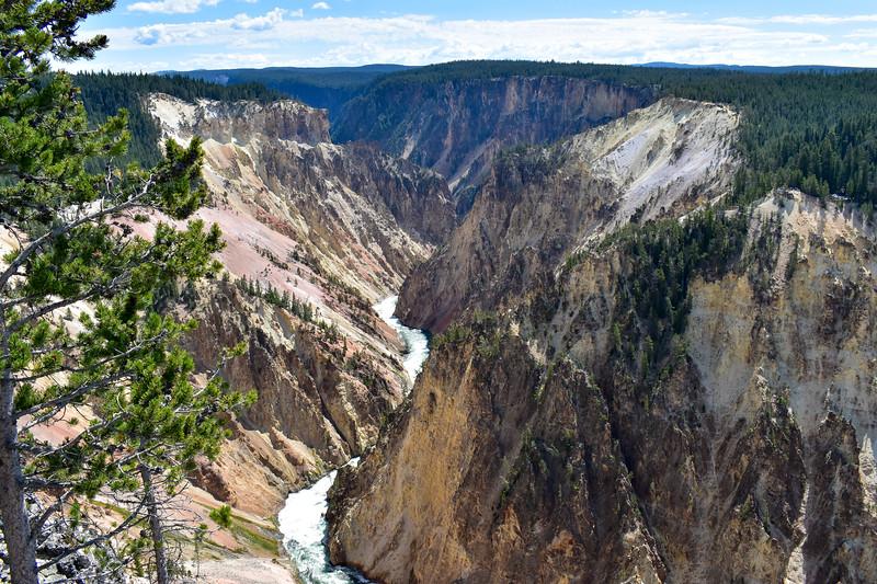 Grand View -- 7,800'