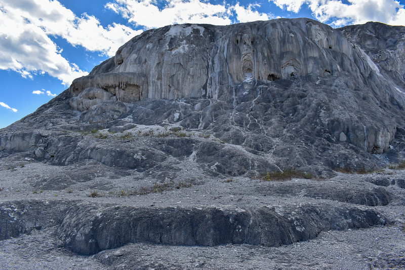 Jupiter & Mound Terrace