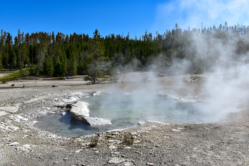 Crater Spring