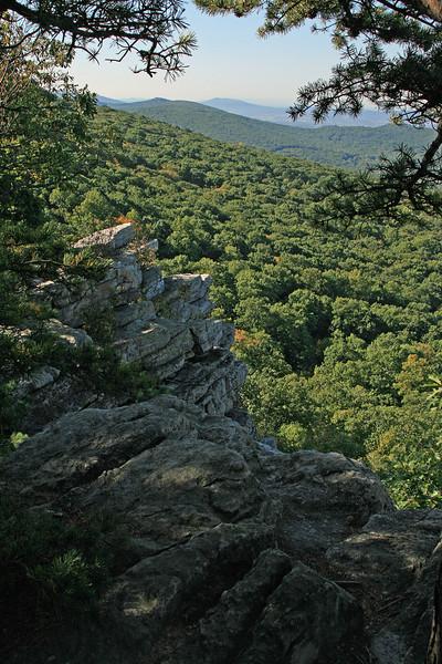 28  South Mountain_Annapolis Rocks
