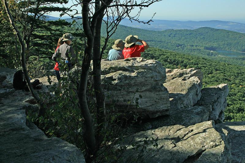 29  Group_Annapolis Rocks